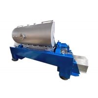 Buy cheap Titanium Screw Decanter Centrifuge for Industrial Use from wholesalers