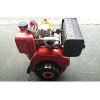 Cheap Customized Low Noise Diesel Small Engines , Portable Diesel Engine for sale