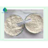 CAS 2590-41-2 Androgenic Anabolic Steroids Dehydronandrolone Acetatefor Muscle Building Manufactures
