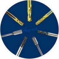 Solid Carbide Twist Drill Bits Manufactures