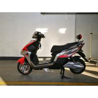 72v 2 Wheeled Cool Electric Bicycle Scooter 65km Drive Distance For Adults Manufactures