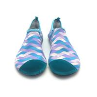 Lightweight Yoga Water Shoes Spring Sand And Water Shoes Ergonomic Design Manufactures