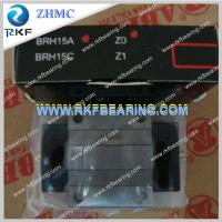 ABBA BRH15A Linear Bearing Made In Taiwan Manufactures