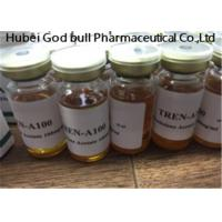 China trenbolone enanthate 200mg/ml injectable tren enan anabolic steroids on sale