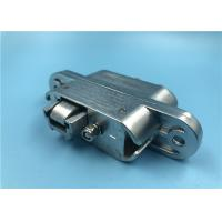 180° Heavy Duty Cabinet Door Hinges / Self Closing Concealed Hinges 60 Kgs/3 Pcs Manufactures