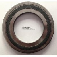 Buy cheap Graphite and Stainless Steel Material Spiral Wound Gasket from wholesalers