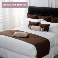 300 Thread Count Egyptian Cotton Hotel Quality Bedding Set Fitted Bed Sheet Manufactures
