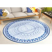 Quality Waterproof Fire Resistant Carpet Underlay Felt / Large Baby Play Rug for sale