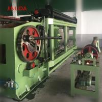 Low Noise Fully Automatic Gabion Mesh Machine With 60x80mm,80x100mm,100x120mm Mesh Hole Manufactures