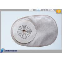 60MM One Piece Colostomy Bag Disposable with Non Woven Liner Manufactures