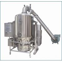 Quality Auto Feeding 300 Model Fluid Bed Equipment Easy Operate For Foodstuff Drying for sale