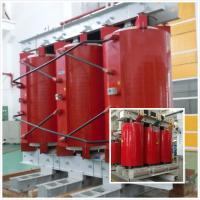 20kV - 30kVA Dry Type Transformer Low Loss SC ( B ) 9 - 15 Two Winding Manufactures