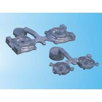 High Precision DME / HASCO Die Cast Mould with Powder Coating , Spray Painting Manufactures