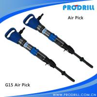 G7 G10 G15 Air Pick / Pneumatic Hammer Splitter Air Pick / Pneumatic Hammer Splitter Manufactures