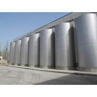 Stainless Steel Beverage Jackets Storage Tank (ACE-CG-O1) Manufactures