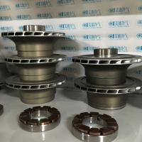 Impeller, YORK York central air conditioning centrifugal compressor impeller series 064 51758 Manufactures