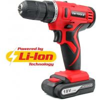 Buy cheap Dual Speed Compact Rechargeable Lithium Cordless Drill Driver 12 18v Lithium from wholesalers
