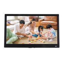 Audio Output Video Brochure Card 17 Inch LCD Advertising Video Player 1920x1080 Manufactures