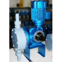 Precision Mechanical Metering Dosing Pump Chemical For Food Processing