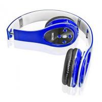 China Retractable CSR Sports Wireless Bluetooth Headset Earphone With Micro SD card on sale