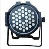 PL-17 120pcs 1/3W LED (Red-40, Green-40, Blue-40) pearl par can light Manufactures