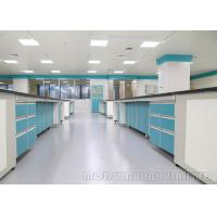 China Aluminum Alloy Structure Dental Laboratory Bench Analytical Lab Equipment on sale