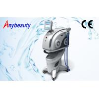 Sapphire Handlepiece 808nm Diode Laser Hair Removal Machine With Germany Laser Bar Manufactures