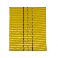 3 Ton High Strength Webbing Roll , Wear Resistant 60mm Webbing Straps Manufactures