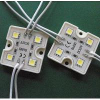 Waterproof 4-led 5050 modules Manufactures