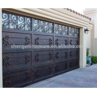China Elegant-garage door on sale