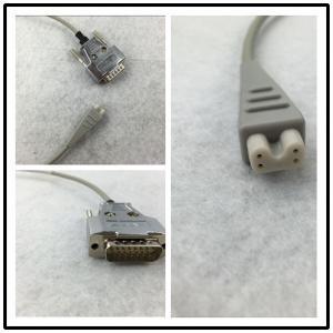 Drager Babylog8000 flow sensor cable 8409626 Manufactures