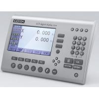 LCD Display Digital Readout Systems Multiple Languages Grind / Lathe Dro Systems