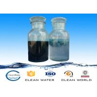 colorless or light yellow Solid Content 10±1% Industry Water Treatment CAS 26590-05-6 Viscosity(25℃) mpa.s 10000~30000 Manufactures