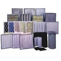 Different Kinds of Air Filter for Clean Room Manufactures