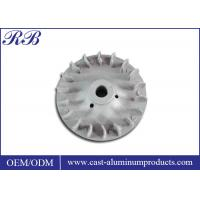 Agricultural Machines Casting Aluminum Parts Gravity Die Casting Process ISO9001 Manufactures