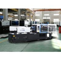 1308 Ton 13080kn Medical Injection Molding Machine Multiple Hydraulic Ejection Manufactures