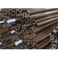 Precision Equipment ASTM A519 4140 Mechanical Steel Tube Customizable tubes (Custom tailor) Manufactures