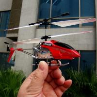 R/C Helicopter With Gyroscope Rpc103151 (S105) Manufactures
