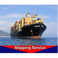 Worldwide Sea Freight Forwarder , Oceanic Shipping Services China - Europe USA Manufactures