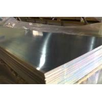 Buy cheap 3105 Aluminium Sheet/Aluminium Plate for Building Decoration from wholesalers
