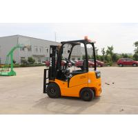 China 0.5T AC Free Maintenance New Condition Battery Power Forklift Trucks with Curtis/Zapi controller on sale