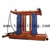 Diaphragm wall stop end element extractor for sheet pile B800 , B1000mm Manufactures