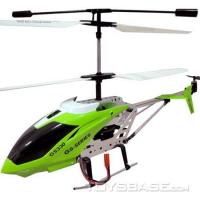 3 Channels Radio Remote Control Metal Alloy RC Helicopter Gyro Gyroscope Manufactures