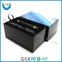 China Ago Dry Herb Vaporizer , 1100mah Pipe / Tube Healthy E Cigarettes on sale
