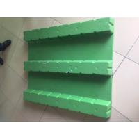 3 Runners PET EPS Pallet Light Duty High Strength Long Life Span Manufactures