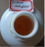 Cheap Yellowish Oily Liquid Boldenone Undecylenate Equipoise CAS13103-34-9 Intramuscular for sale