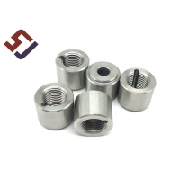 Custom Bung Oxygen Stainless Steel Wideband O2 Bungs Nut with Ra3.2 um Manufactures