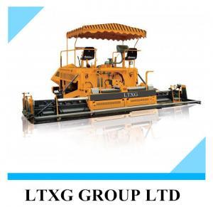China LTXG LTL70B asphalt paver on sale