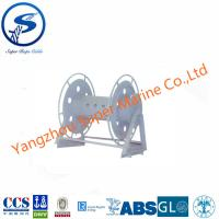 Buy cheap Marine Mooring Fiber Wire Reel,Synthetic Fiber Rope Reel,Marine Mooring from wholesalers