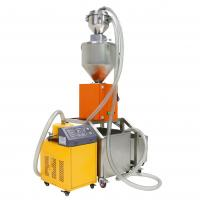 Automatic Plastic Metal Detector For Food Granule / Candy , CE Standard Manufactures